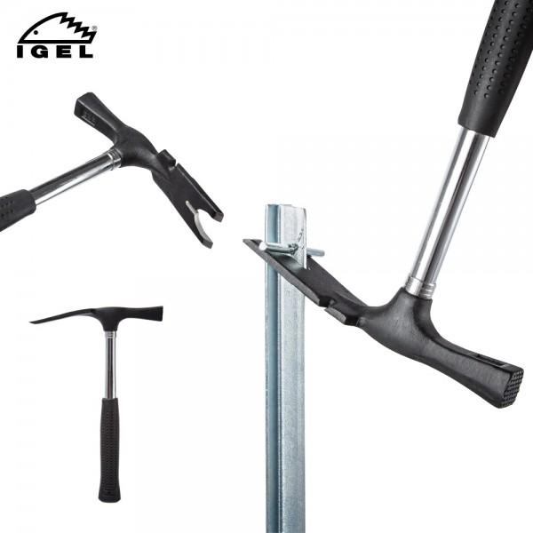 IGEL Tent Peg Hammer