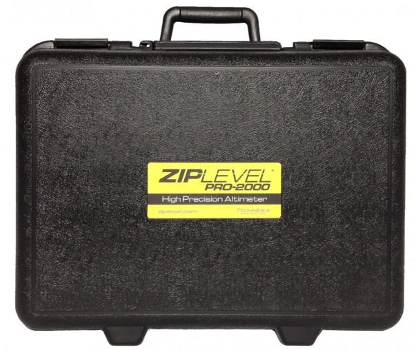 ZIPLEVEL Transportkoffer